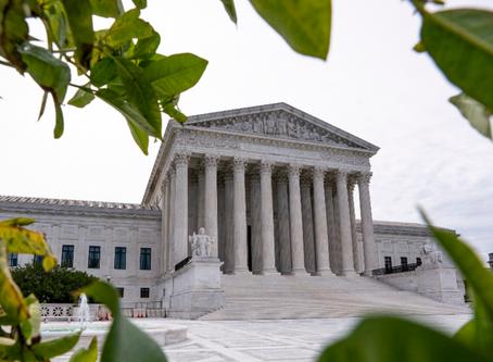 Corte Suprema aprueba deportar a solicitantes de asilo sin que se presenten ante un juez