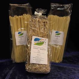 (UrDinkel-) Spaghetti