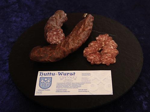 Huttu-Wurst