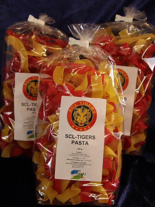 SCL-Tigers Pasta