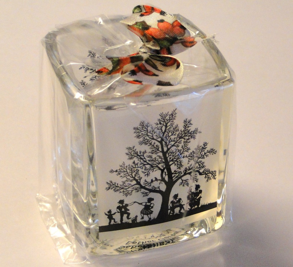 Mini Glaslaterne