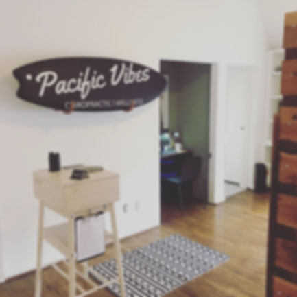 Pacific Vibes Chiropractic (Interior 002