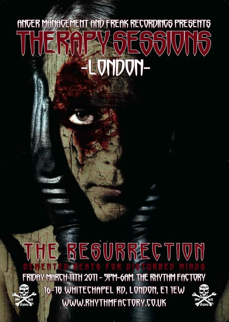 20110311 1 London