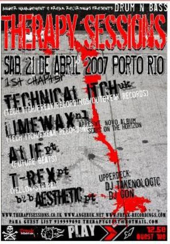 20070421 Porto Rio