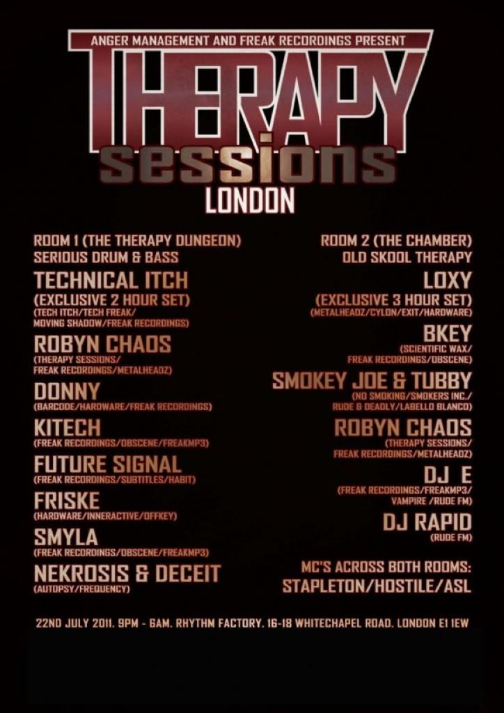 20110722 2 London