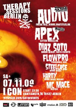 20091107 2 Berlin