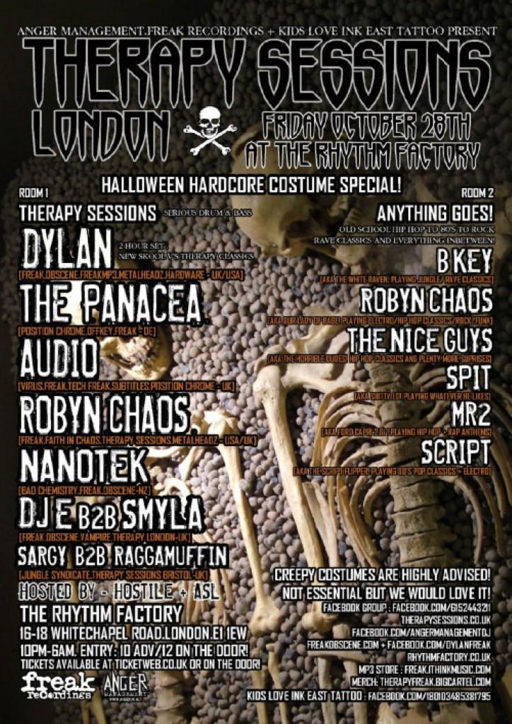 20111028 2 London
