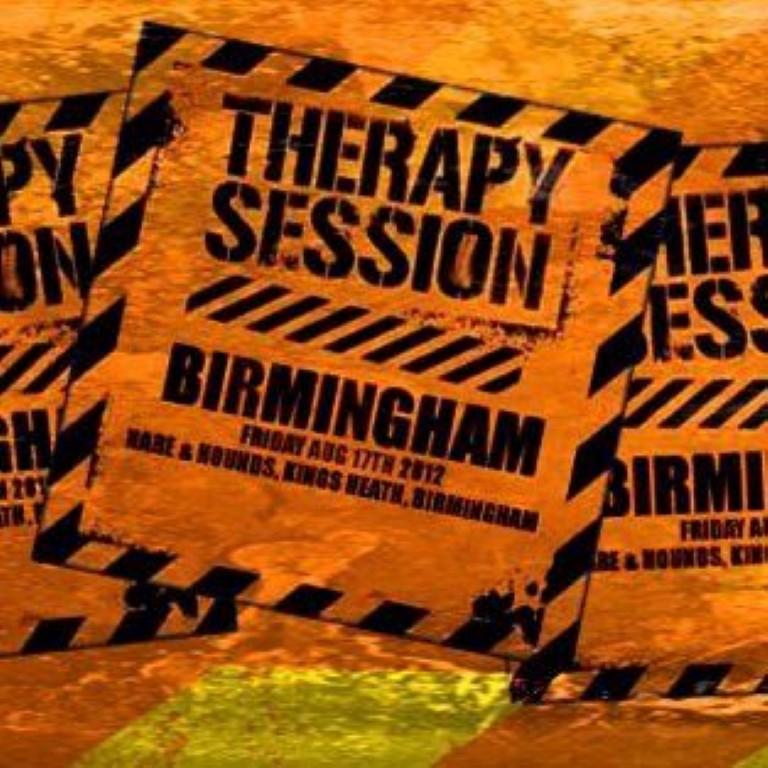 20120817  therapybham