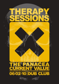 20100206 1 Therapy+Sessions++DubClub+Panacea+vs+Current+Valu