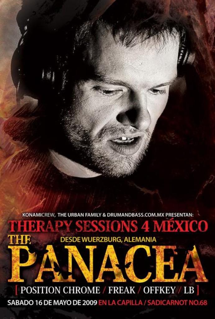 20090516 Mexico