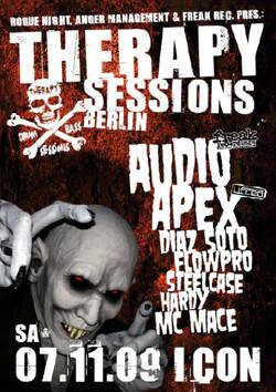 20091107 1 Berlin