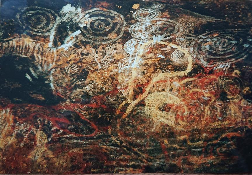 Aboriginal dreaming