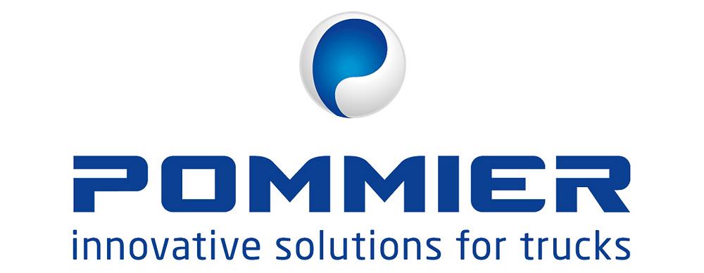 Logo Groupe Pommier