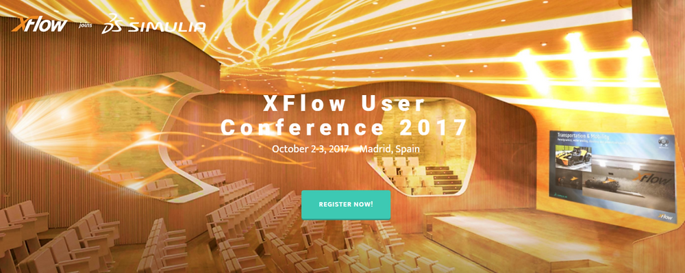 XFlow User Conference 2017