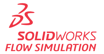 Logo SolidWorks Flow Simulation