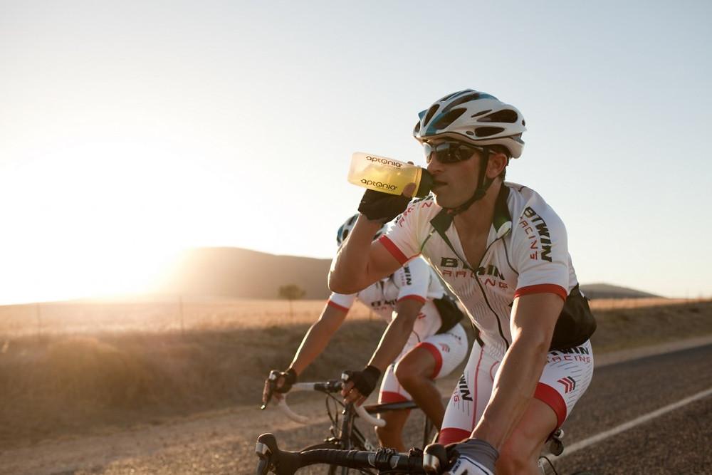 Décathlon Aptonia bidon cycliste