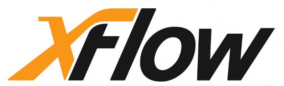 Logo XFlow