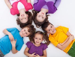 La sophrologie et le monde des enfants