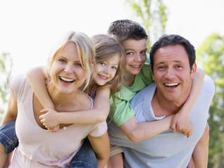 Zen en famille : Ateliers de printemps sophrologie famille
