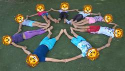 mandala enfants happy sophro