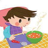 Exercices sur le souffle pour enfants