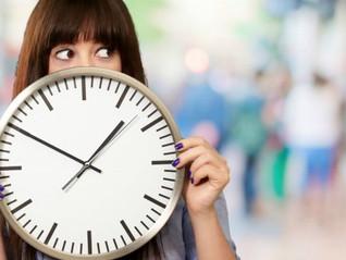 La sophrologie pourquoi pas mais…Je n'ai pas le temps !