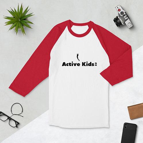 Active Kids Adult T-shirt