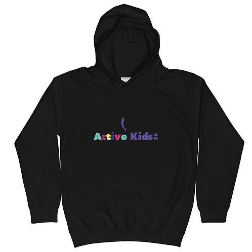Active Kids Hoodie