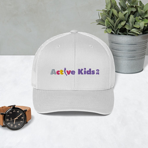 Active Kids Trucker Cap