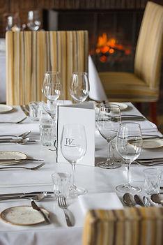 Hotel Warrnambool fine dining