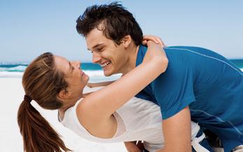 Jsou dny, kdy jsou ženy více atraktivní a muži více žárliví