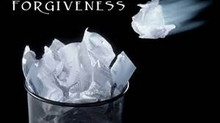 UNFORGIVENESS WOES