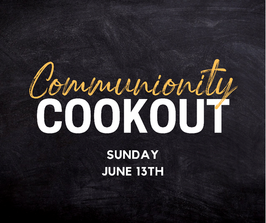 Communionity Cookout