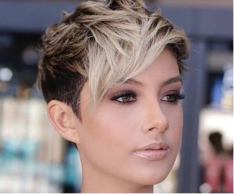 Best Haircuts to Help Thin Hair Look Thicker