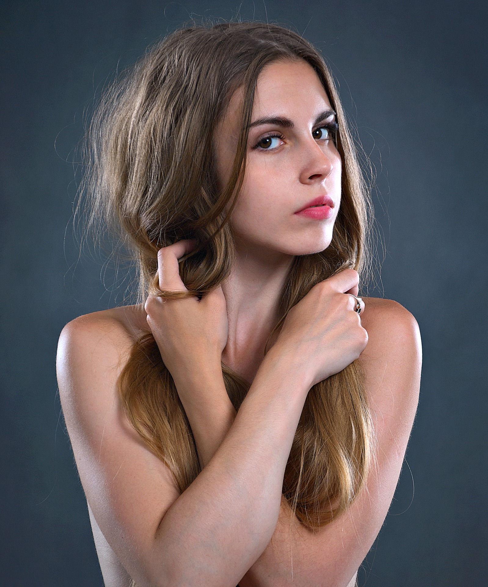 Saç Dökülmesini Önleyen Bitkisel Yağlar