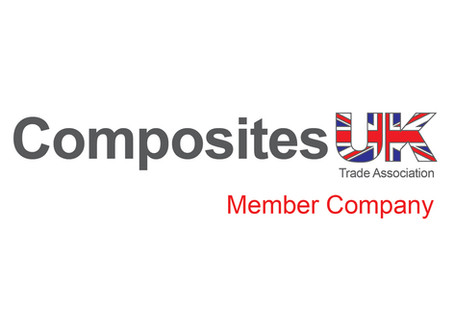 WSL joins the Composites UK Trade Association