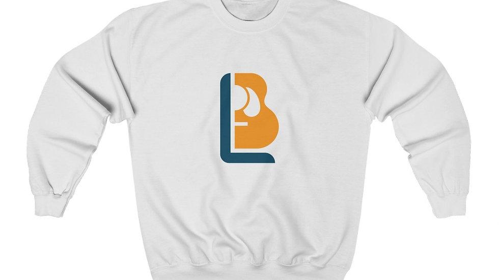 Logo Unisex Heavy Blend™ Crewneck Sweatshirt