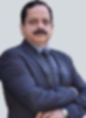 Dr Vinod Arora