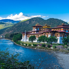 Trouvailles Tours Getting the Best of Bhutan
