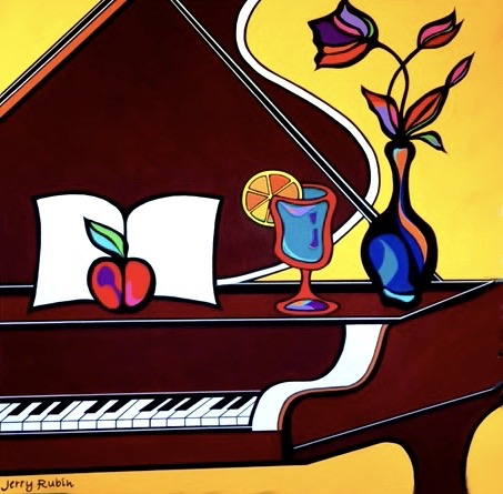 Nov 2020 Rubin An Apple for the Piano te