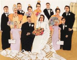 AUNTY LEE'S WEDDING, 1940