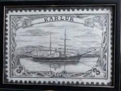 THE KARLUK'S LAST DAYS