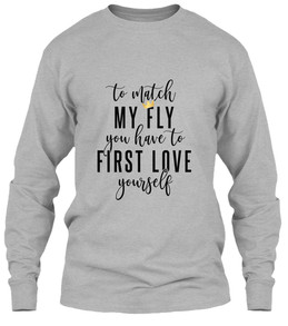 Match My Fly