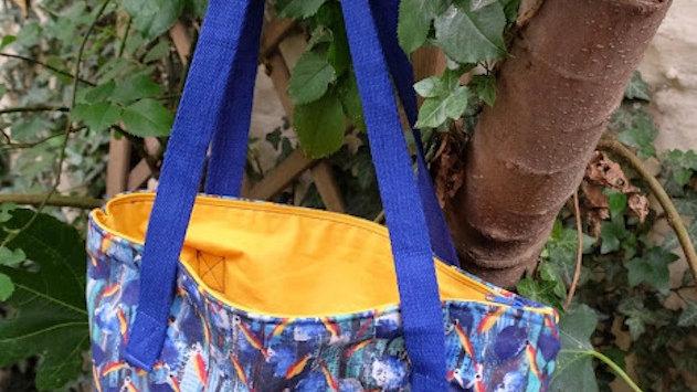 Parrot bag