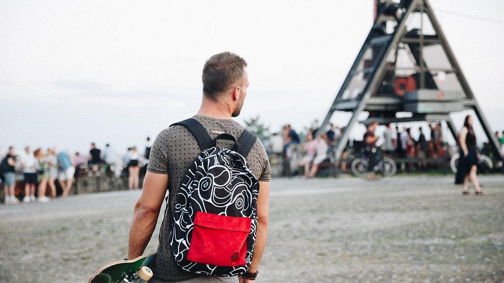 Backpack Jesse