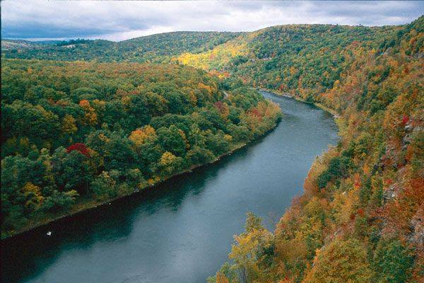 Friends of the Upper Delaware