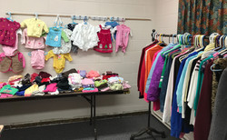 Clothed in Faith kids clothes