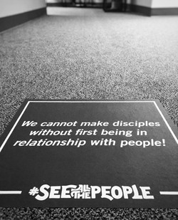 See All the People poster