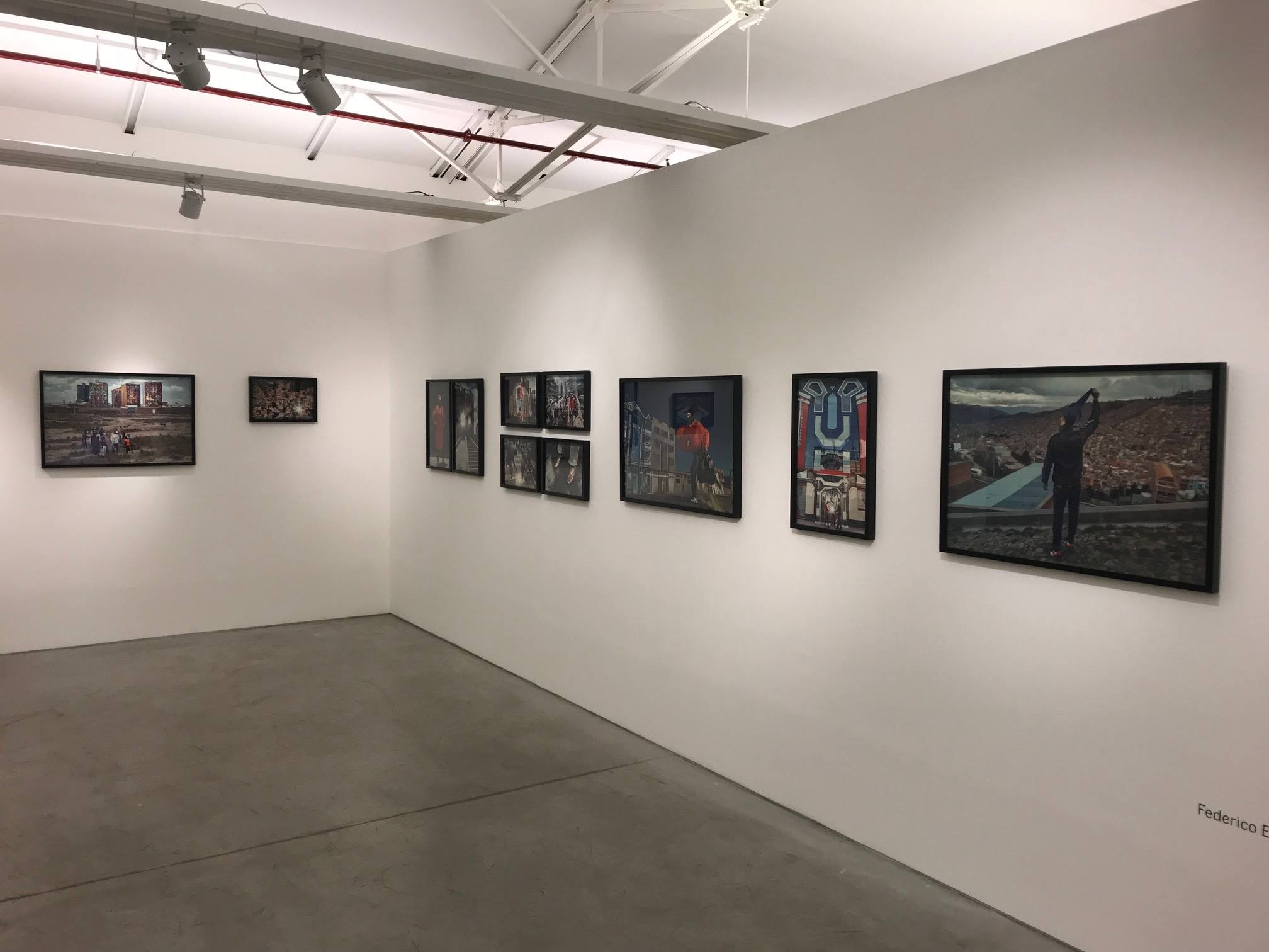 FoLa exhibition Latin American Photo Gallery 2018