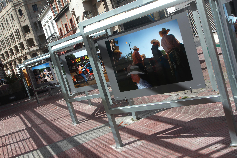 Open Air Gallery Ciudad Vieja Montevideo 2015